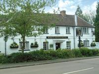 The White Horse Hotel Hertford